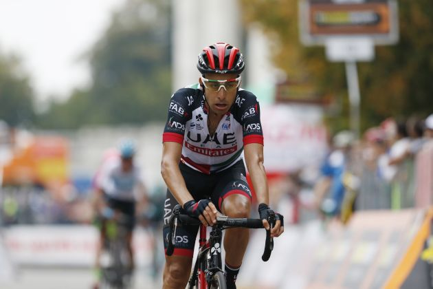 3b6d026cb Fabio Aru to miss Giro d Italia after surgery for constricted iliac artery