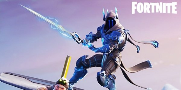 how fortnite is changing the infinity blade - fortnite endgame heroes overpowered