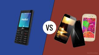 Reliance JioPhone competitors: Feature phones with 4G