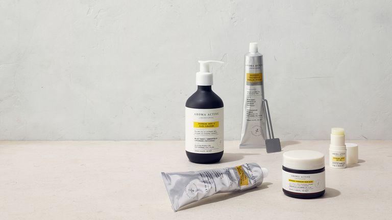 Aroma Active Laboratories