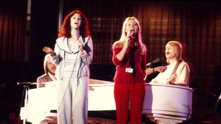 ABBA release new music