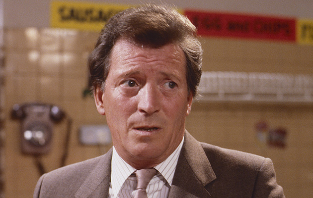 Mike Baldwin – everything you need to know about the Coronation Street legend