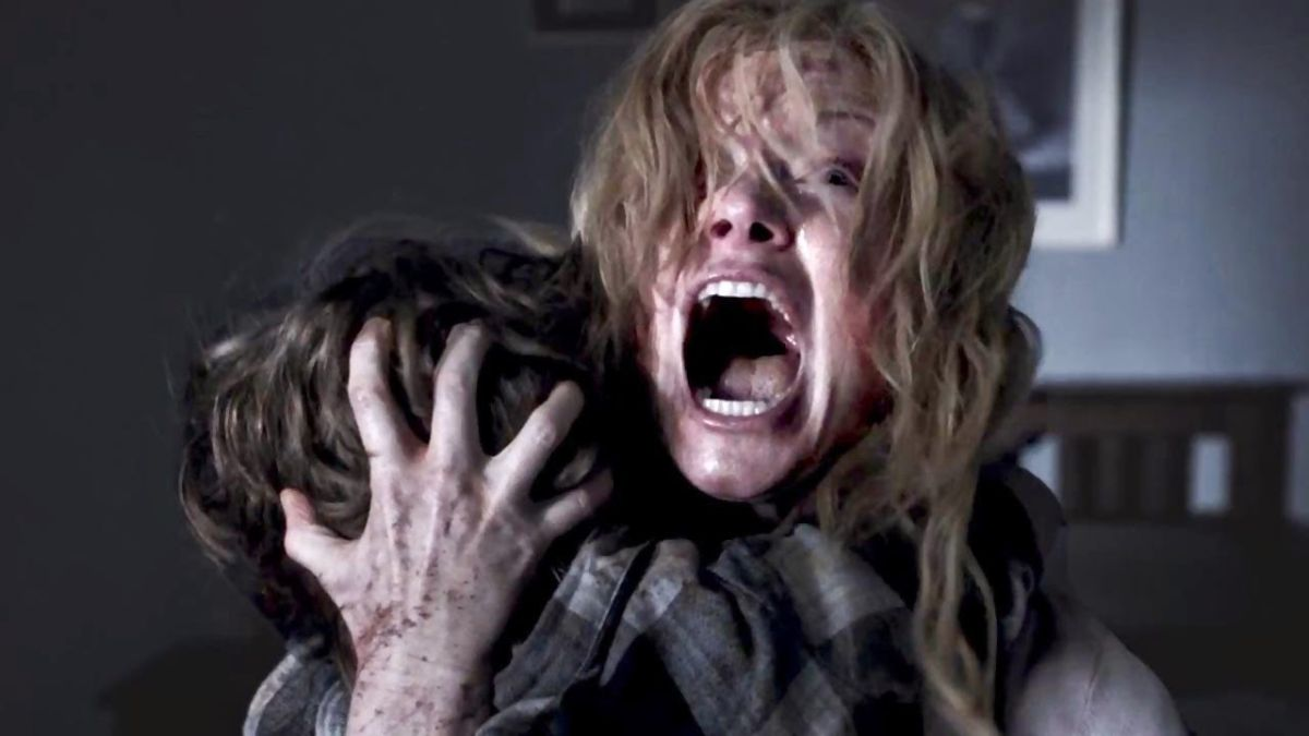 Best horror movies: scary films to stream or buy in 2018