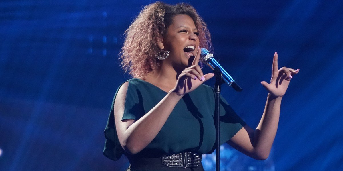 American Idol Alyssa Wray ABC