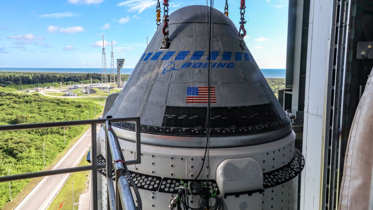 Boeing's Starliner OFT-2 mission to the International Space Station: When to watch and what to know
