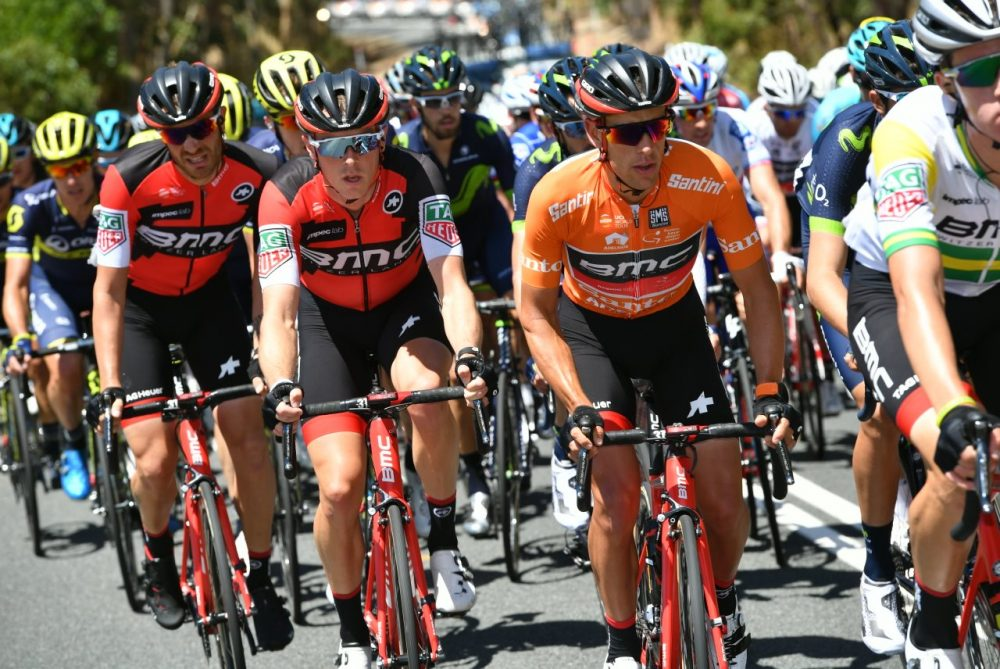 Can anyone beat Richie Porte on Willunga Hill at the Tour Down Under ... 9779891c4