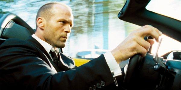 Why Jason Statham Bailed On The Transporter Franchise