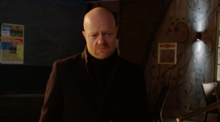 Jake Wood exits EastEnders as Max Branning