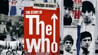 The Who documentary