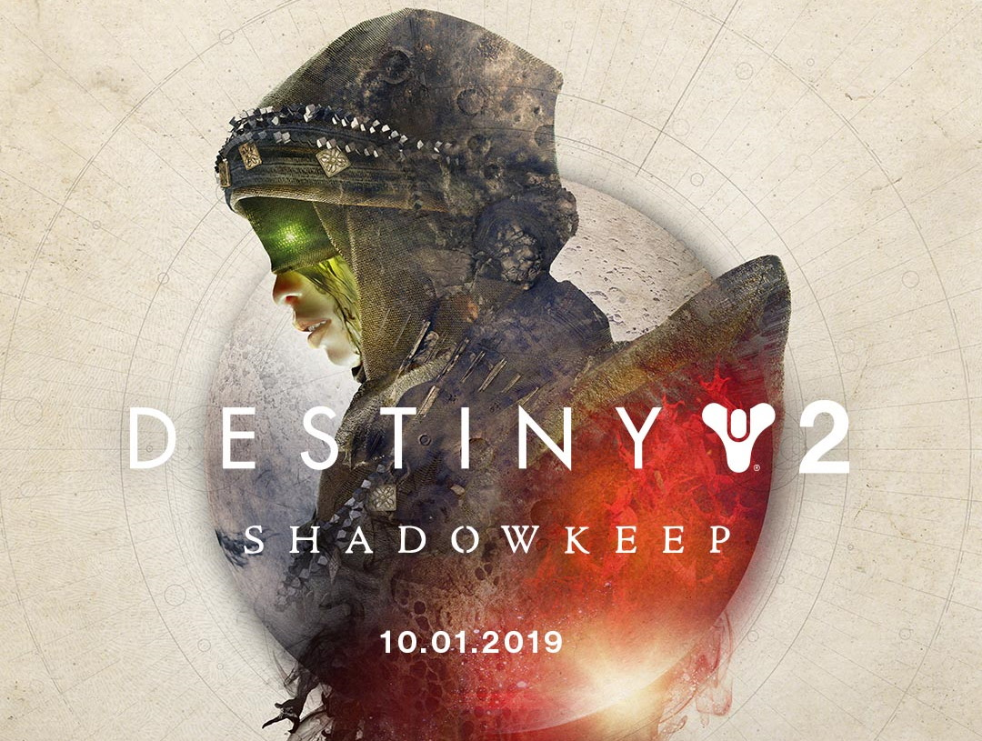 Destiny 2: Shadowkeep and New Light are delayed by a couple of weeks | PC Gamer