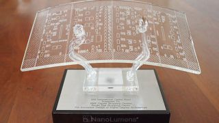 2017 NanoLumens Crystal Nixel Awards Open For Submissions