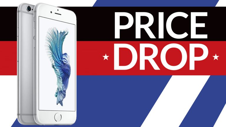 iPhone 6S Deal Price Amazon End Of Summer Sale
