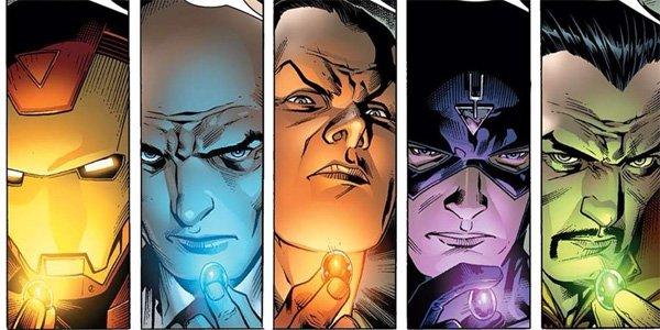 Marvel Illuminati
