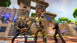 update xbox boss phil spencer has used the recent announcement of cross play between every platform but consoles on fortnite to reiterate his stance on - fortnite pc vs xbox one