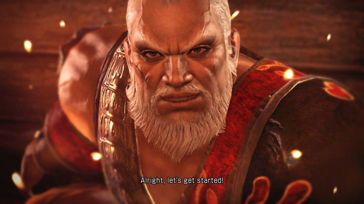 Dynasty Warriors 7 Character And Combat Screenshots #16503
