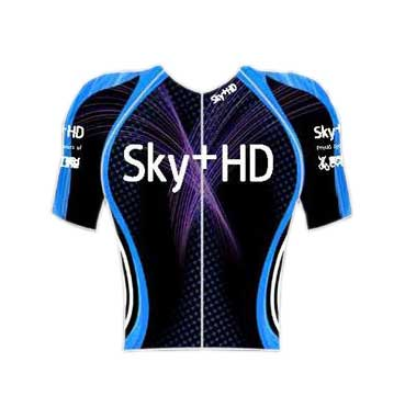 sky jersey, team sky, british pro team