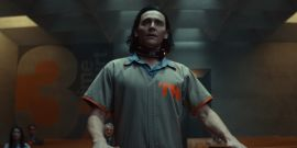 How Loki's Tom Hiddleston And The Filmmakers Approached That Big Death Scene In The Premiere