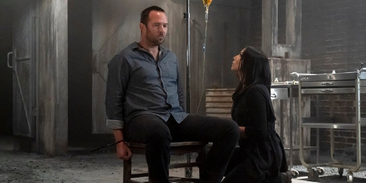 Blindspot's Weller Twist Confirms It's Time For The Team To Move Again