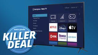 memorial day TV sale