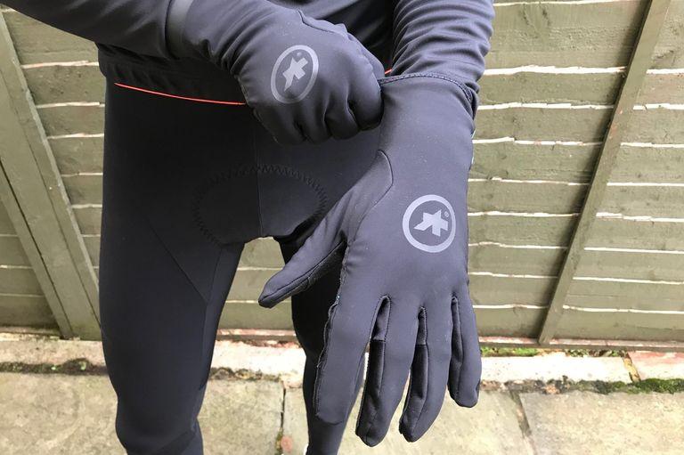Assos Assosoires Gloves