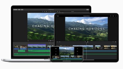 Apple iMovie review