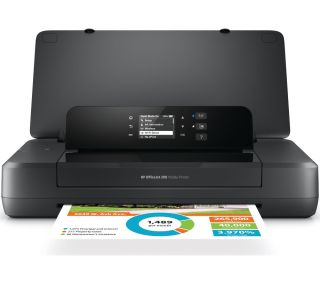 HP OfficeJet 200 Mobile review