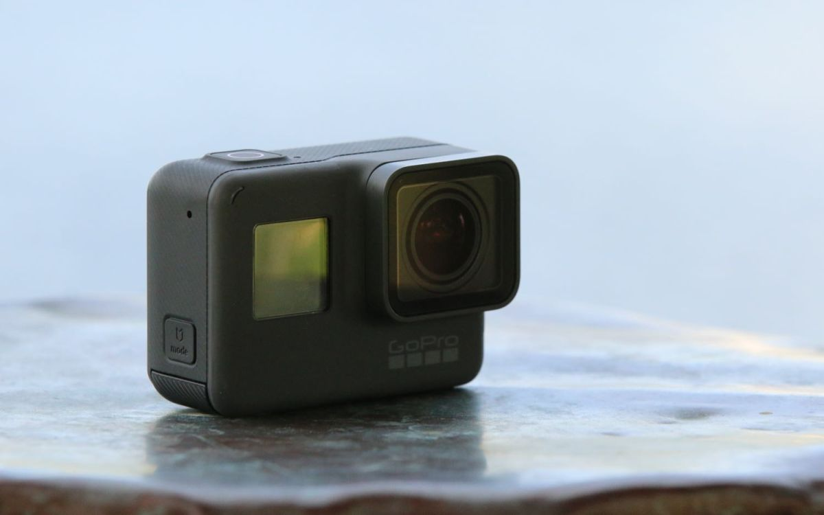 Best Action Cameras of 2019 - Reviews, Comparisons and Test Footage
