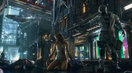 Just How Big Will Cyberpunk 2077 Be? Here's What We Know