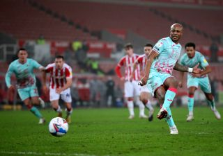 Stoke City v Swansea City – Sky Bet Championship – bet365 Stadium