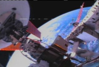 STS-115 Mission Updates: Part Two