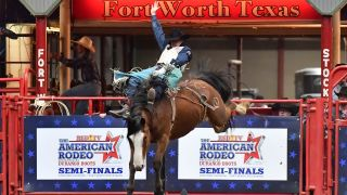 Cowboy Channel American Rodeo