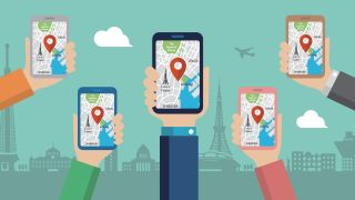 How to share location on Google Maps