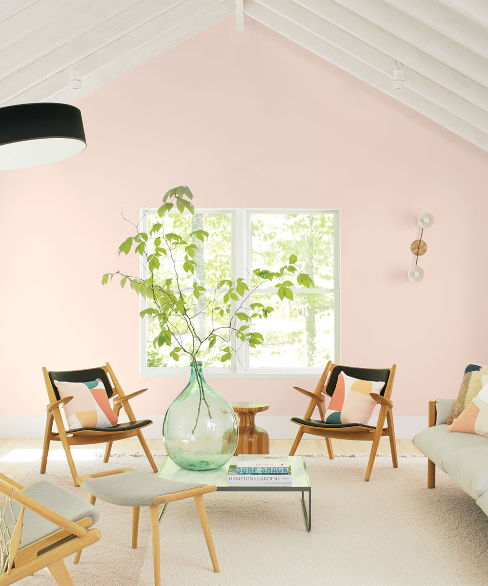 Paint Trends 2020 The Colours You Need For Wonder Walls