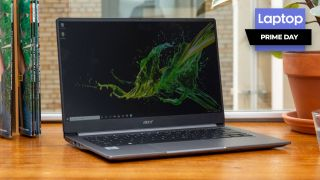 Prime Day 2021: Acer Swift 3 with latest Core i7 CPU falls to $649