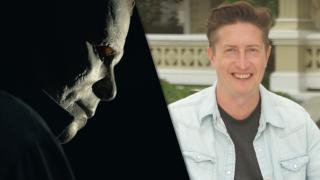 David Gordon Green 'Halloween Kills' interview