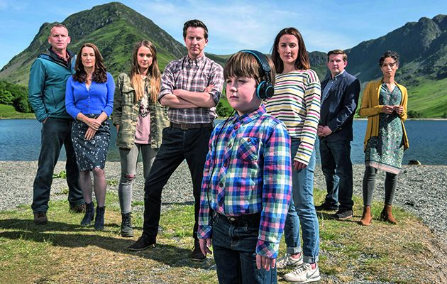 The A Word series three to start filming with ex-Corrie favourite Julie Hesmondhalgh joining the cast