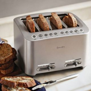 Breville Smart Toaster Bta840xl Review Pros Cons And