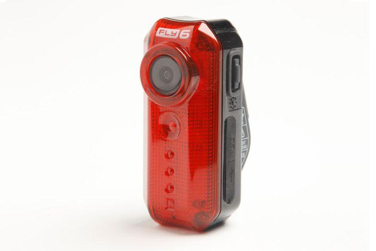 cycliq fly6 rear bike camera light