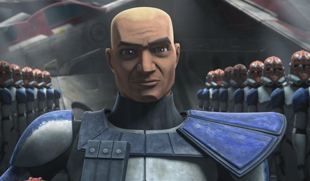 star wars the clone wars season 7 rex disney+