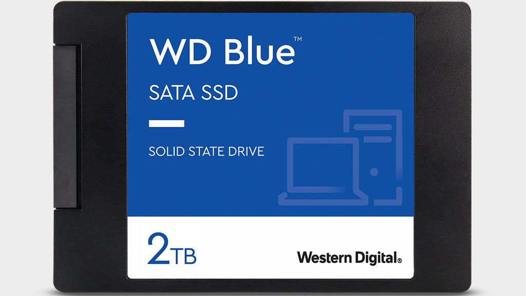 Running out of room for your games? Add more storage with this 2TB SSD for $165 -