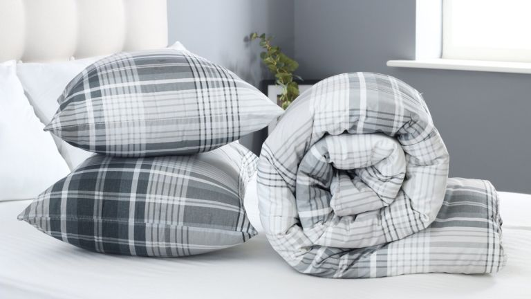 No cover bedding range from Silentnight