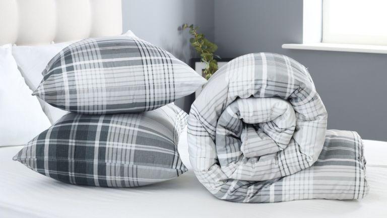 No cover bedding range from Silentnight