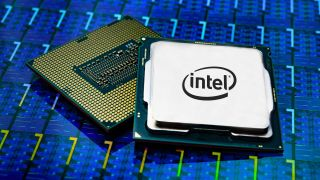 10-core Intel Comet Lake CPUs draw the same power as an RTX 2080