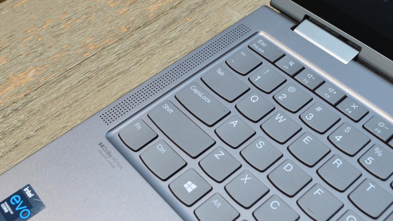 Lenovo ThinkPad X1 Yoga Gen 6 Speakers