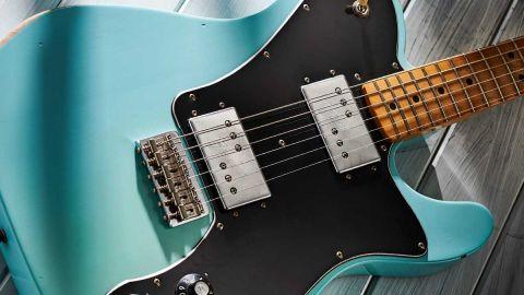 Fender Vintera Road Worn '70s Telecaster Deluxe