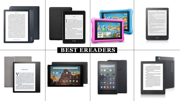 Best eReaders