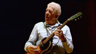 John Mayall retires from touring