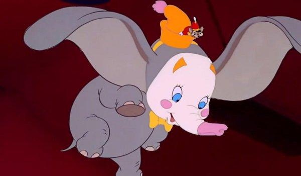 Dumbo Clown Disney