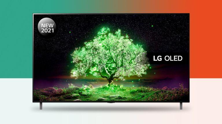 LG A1 cheap OLED TV