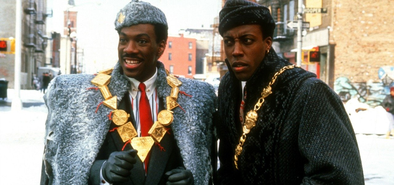 Could Coming To America 2 Be Heading To A Streaming Service?